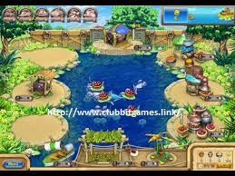 LINK DOWNLOAD GAMES Farm Frenzy Gone Fishing FOR PC CLUBBIT