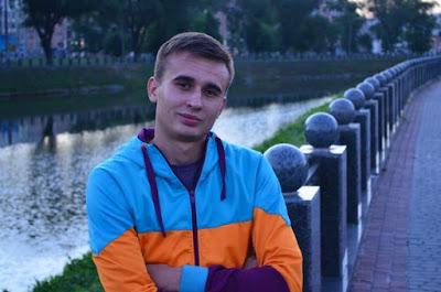 Григоренко Слава фото