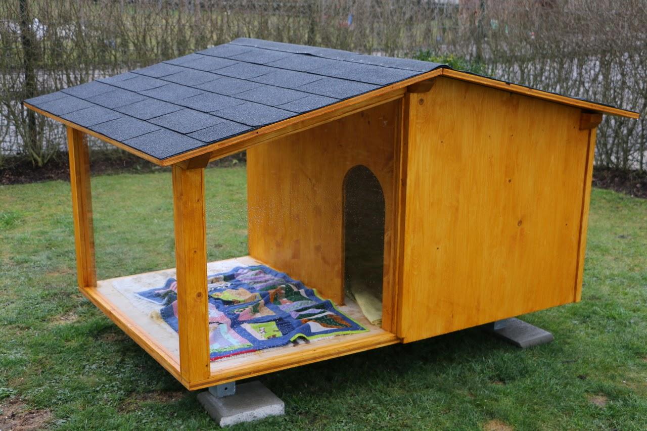robin hood: hundehütte