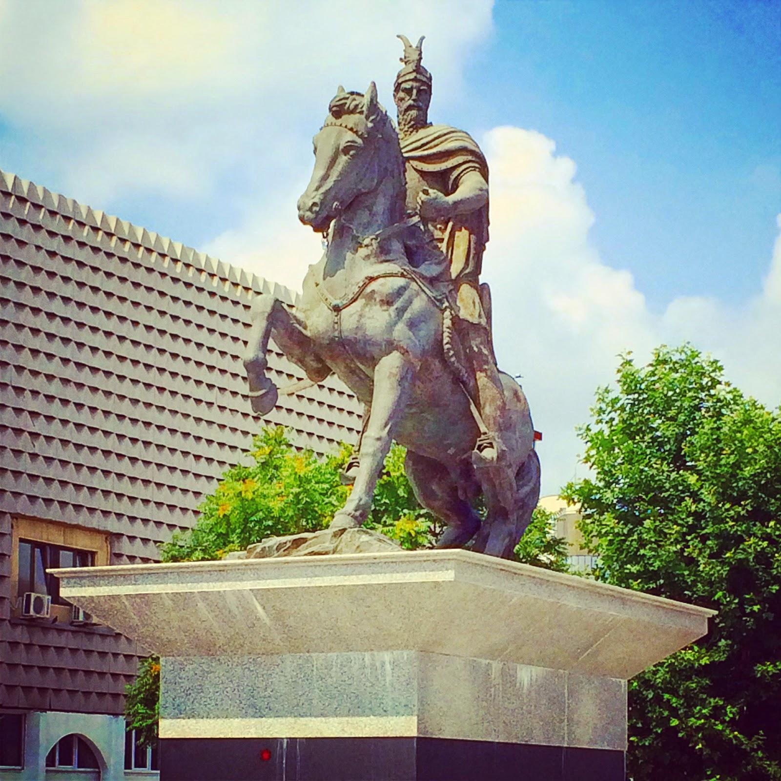 Skenderbeu, Skenderbeg, Held,  Albanien, Kosovo, Krieg, Osmanen, Skenderbeu, Skenderbeg, hero, Albania, Kosovo, War, Ottomans