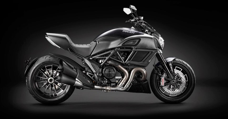 ducati diavel tiger fire - photo #15