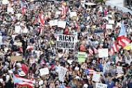 Puerto Rico: crisis de corrupción, deuda, austeridad y colonialismo