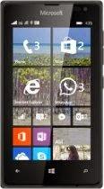 Microsoft Lumia 435 Dual-Spezifikation