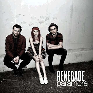 Paramore - Renegade Lyrics