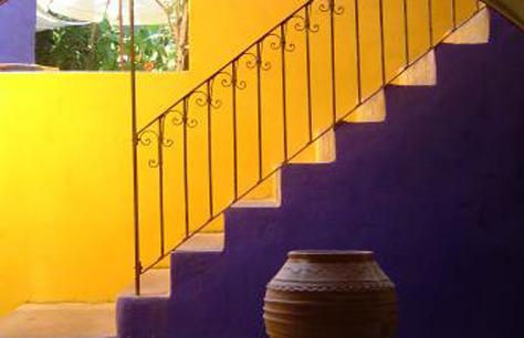 L 39 architetto risponde trucchi per far sembrare piu 39 grandi gli ambienti karmarchitettura - Tinte per pareti di casa ...