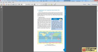 Buku IPS Pegangan Guru dan Siswa Kelas VII Kurikulum 2013