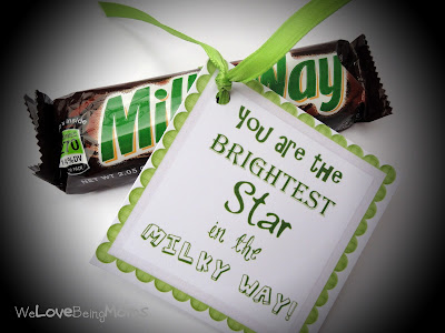 We Love Being Moms!: Candy Bar Sayings