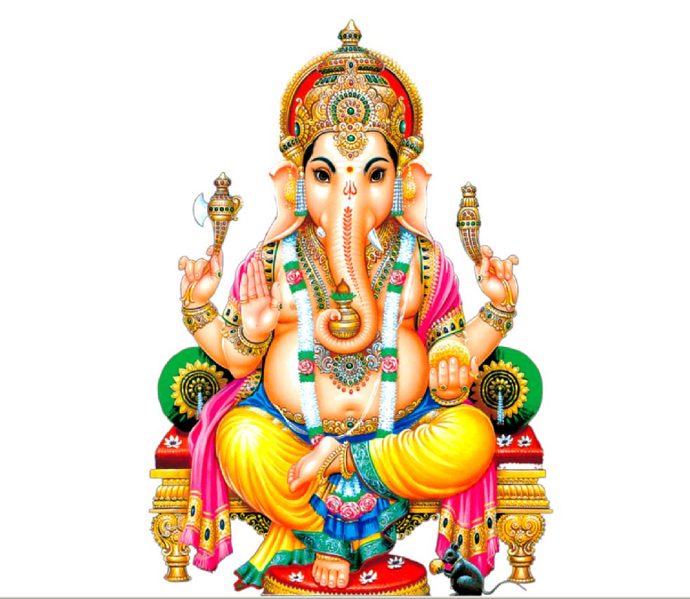 Shri Ganesh Hd Wallpaper: Vedic Astrologer- Pundit Rahul Sharma: September 2013