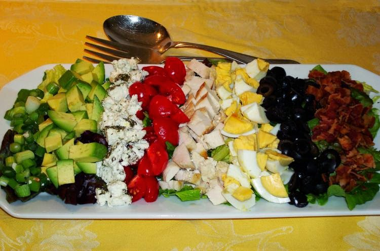 Health Tips for Today - Healthy Low Calorie Lunches II
