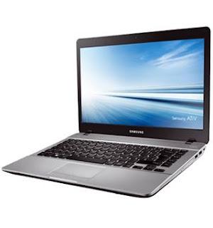 Samsung ATIV Book 3 vem com um processador Intel 5ª Geração