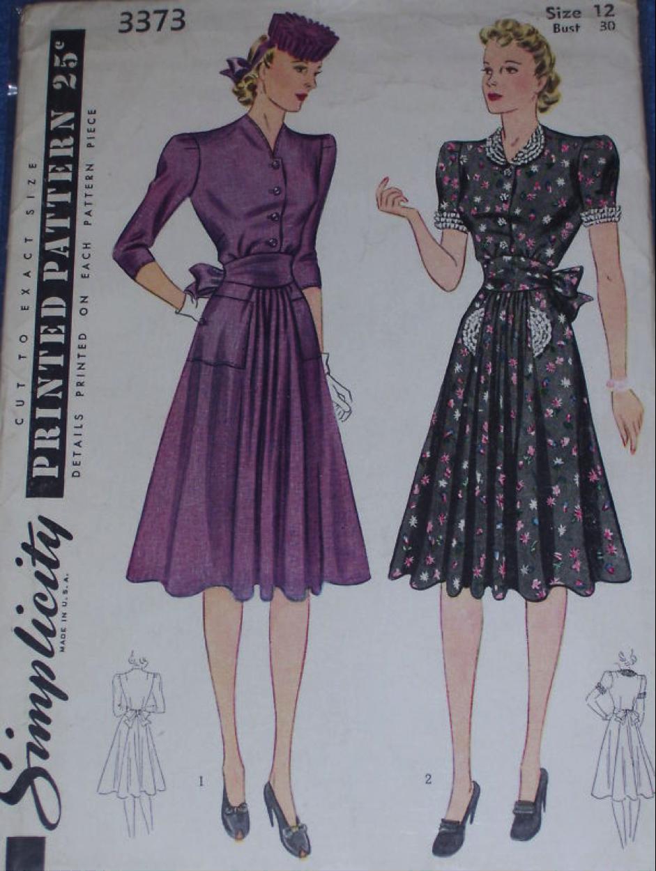 Welcome to The Bridal Emporium\'s blog: 1940\'s vintage wedding ideas.