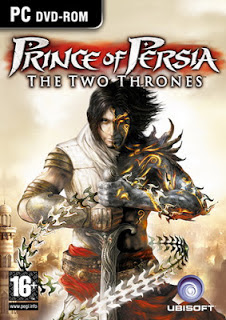 Prince Of Persia The Two Thrones Free Download Full Version Games