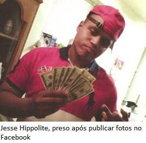 Jesse Hippolite