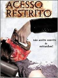 Acesso Restrito Dublado DVDRip