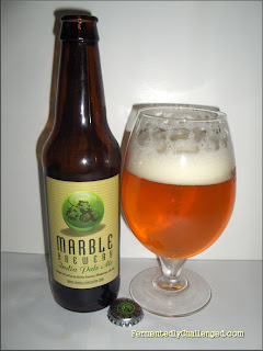 Marble Brewery IPA