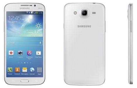 Samsung, Android Smartphone, Smartphone, Samsung Smartphone, Samsung Galaxy Mega 6.3, Galaxy Mega 6.3