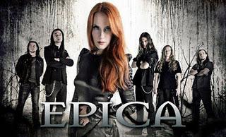 Epica: Publican segundo adelanto de su quinto álbum