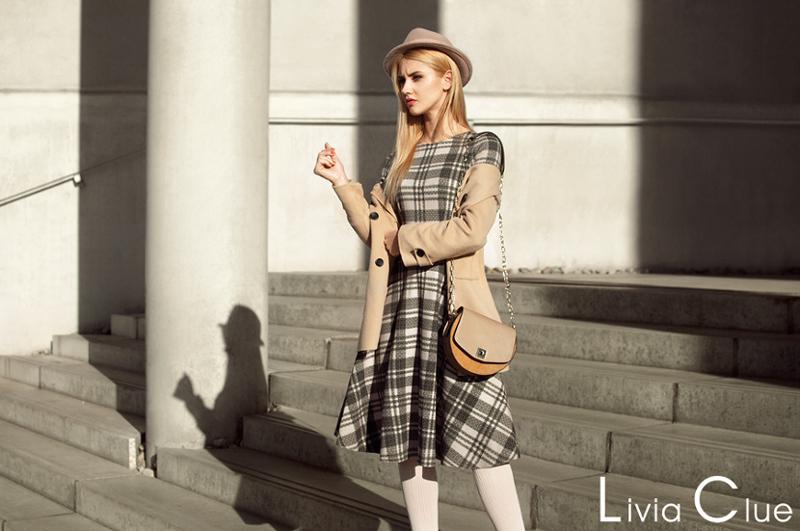 Livia Clue Star Midi Nina