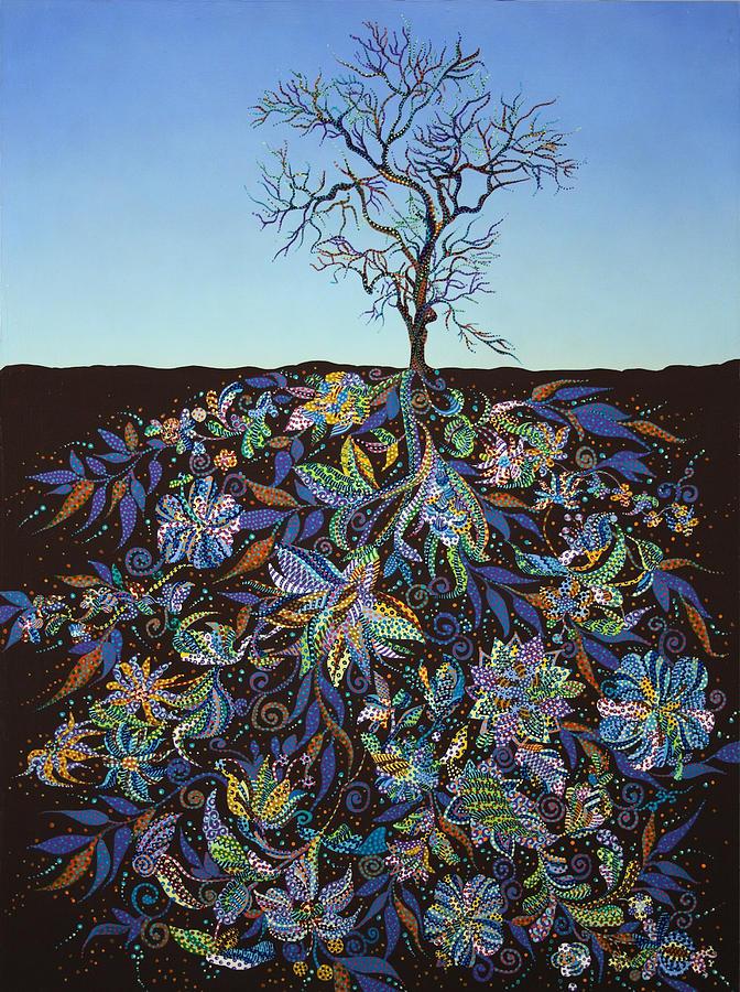 Art of Erika Pochybova-Johnson - Campus Mercante