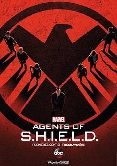 Agentes da S.H.I.E.L.D - 2ª Temporada Séries Torrent Download completo