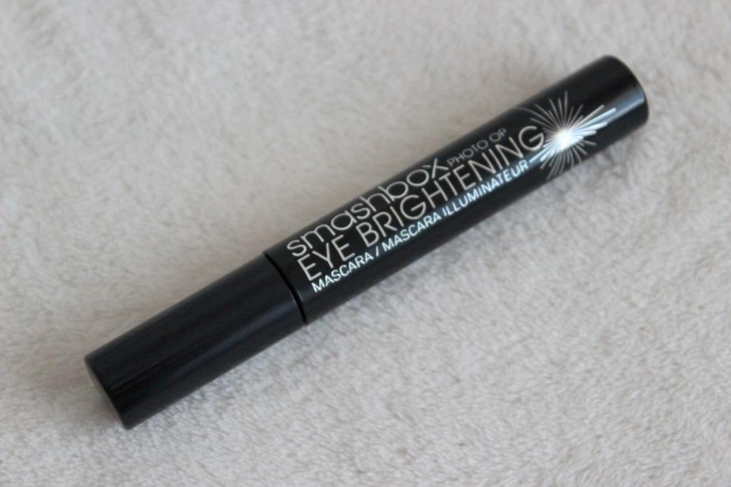 Smashbox Photo Op Eye Brightening Mascara Review gallery