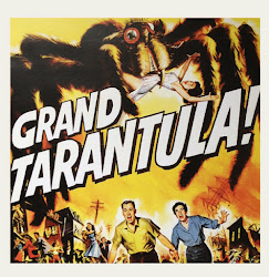 New Grand Tarantula EP!