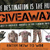 Hunting Outfit Pack Giveaway