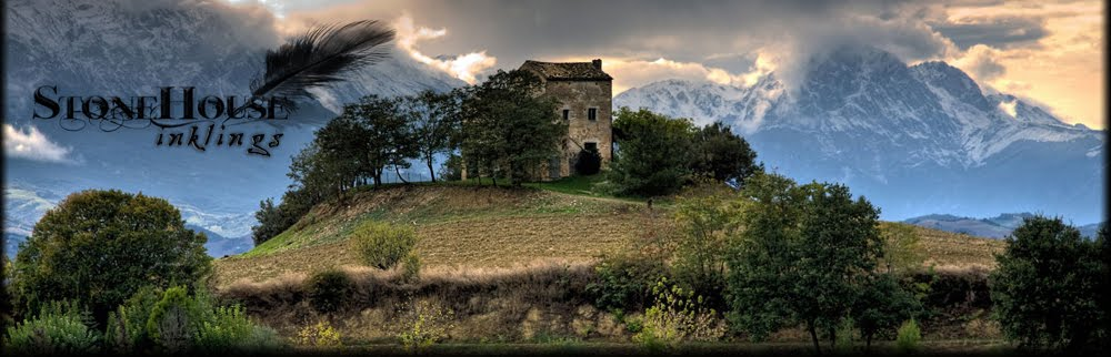 Stone House Inklings