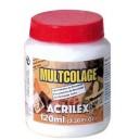 Lojinhas dos Mil e Um Materiais para Decoupage!!! PREÇOS MAIS BAIXOS!!!! ACT. 05/05 Multicolage-acrilex-120-ml