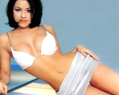 Lisa Scott-Lee Hot Wallpaper