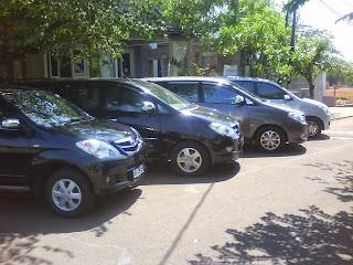 Jasa rental mobil ke Puncak Bogor