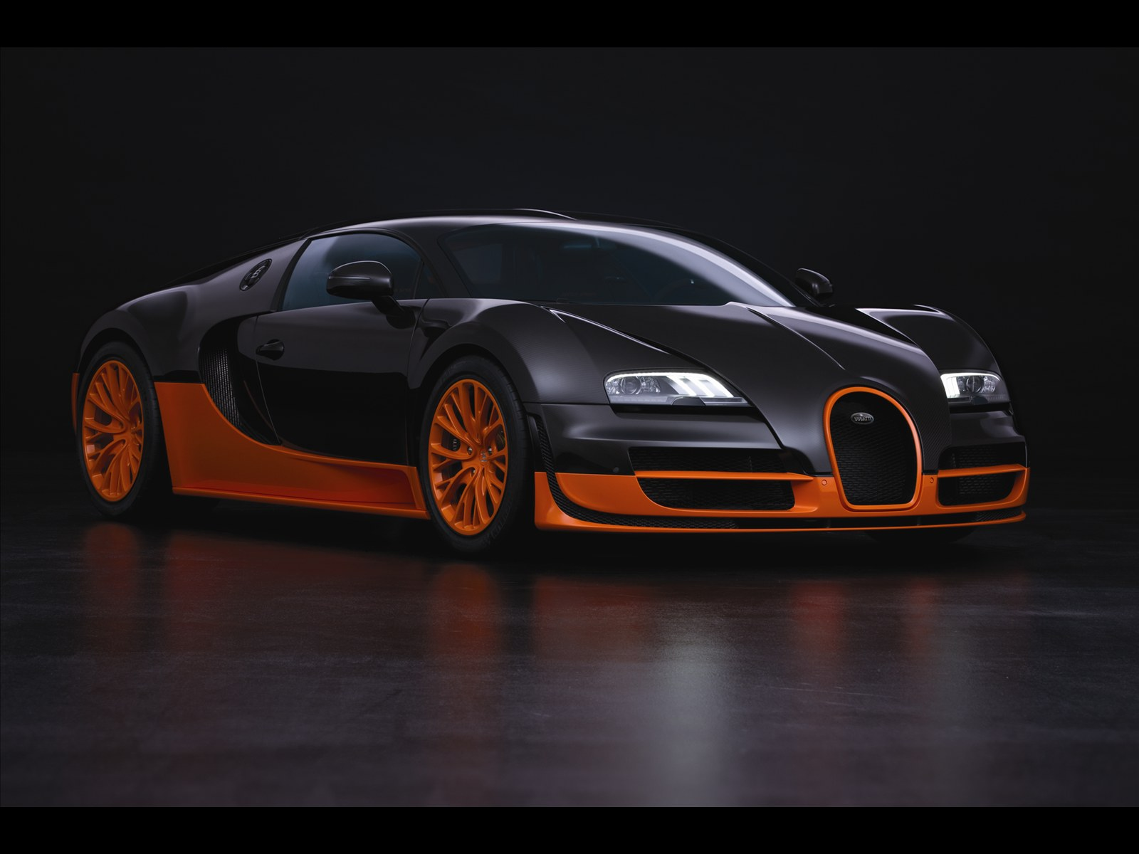 Fastest Car In The World Mobile Wallpapers