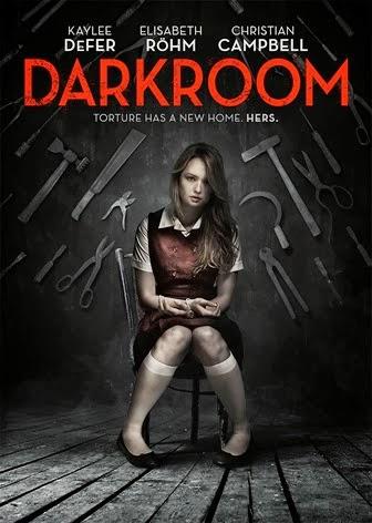 Sala Escura – Legendado (2013)