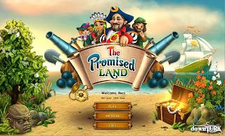 The Promised Land [BETA#1]