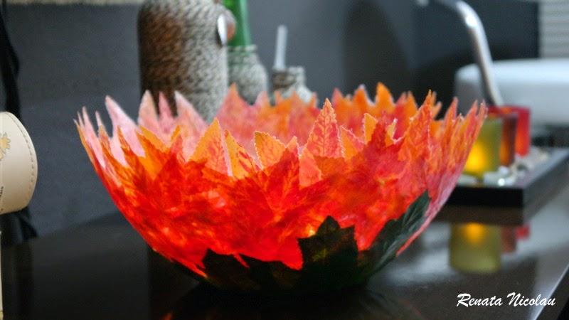 DIY: Cesto de Flores