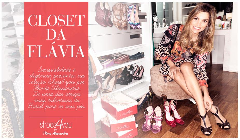 Closet de Flávia Alessandra 309319308f