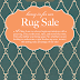 Alice Lane Rug Sale