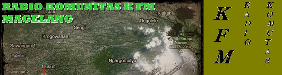 Rakom K FM MAGELANG