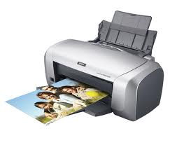 Cara Reset Printer Epson R230x