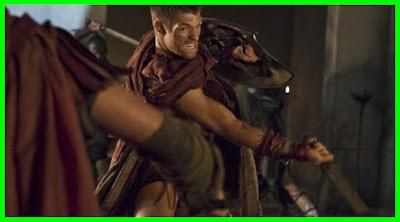 Watch Spartacus Vengeance Episode 5 Online Free ...