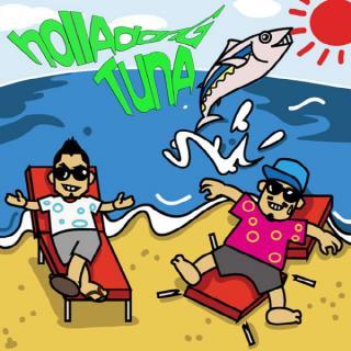 Holladang (홀라당) - 참치 (Tuna)
