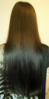 Moje włosy: