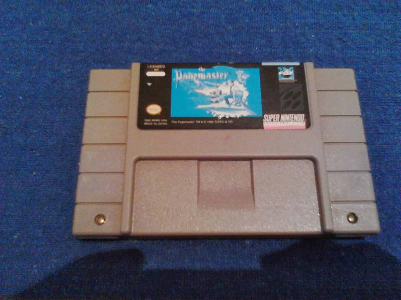 URUPANDA  ( COMPRA - VENTA - CANJE ) NES, Snes, Genesis, Megadrive, Family IMG_20140126_153401_0