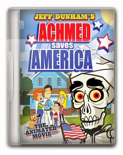 Achmed   Salva   a   América   –   BRRip AVI + RMVB Legendado
