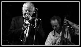 Roy Williams & Alec Dankworth