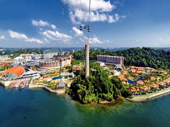COMPARTIR TAMBIEN ES VIVIR: DESTINO MALASIA: SINGAPUR Y KUALA LUMPUR ...