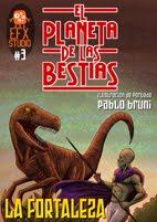 El Planeta de las Bestias - 3