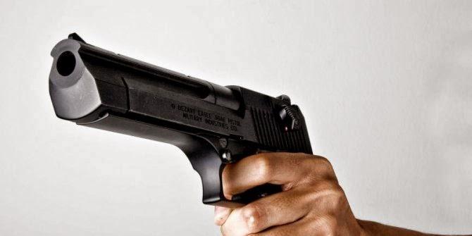 4 Kasus Polisi Tembak Atasannya Paling Terkenal Di Indonesia