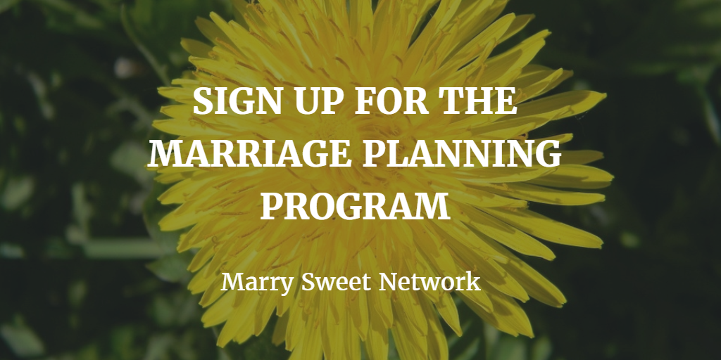 Let's help make your marriage simple!