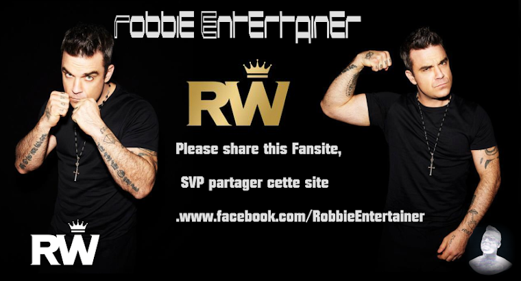 Robbie Entertainer Page...